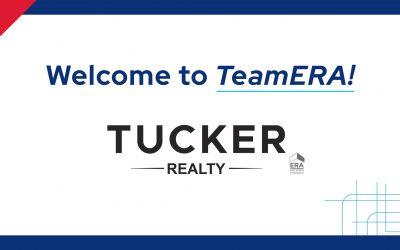 ERA Real Estate Expands Washington Presence with Affiliation of Tucker Realty LLC